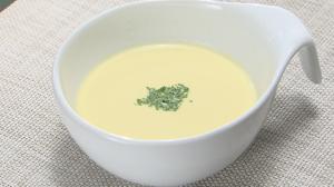 おびゴハン本格冷製コーンスープ